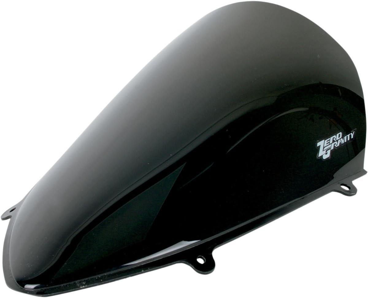 Zero Gravity Tour Windscreen Dark Smoke for Kawasaki Ninja 250 08-11