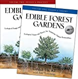 Edible Forest Gardens 2 volume set