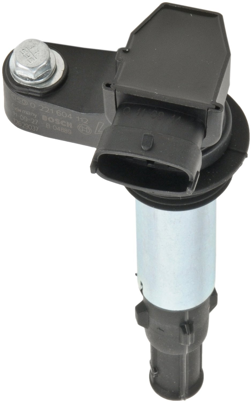 Bosch 00147 0221604112 Ignition Coil Automotive Buzz Box
