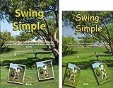 Swing Simple Golf DVD & BOOK by Scott Barrett (Swing Simple (Swing Simple)