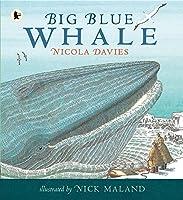 Big Blue Whale (Nature