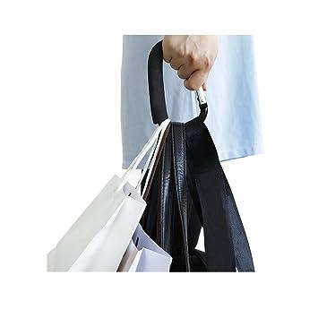 Amazon.com: Ganchos para cochecito multiusos grandes ...