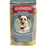 The Missing Link The Original Ultimate Canine Senior Health Formula Supplement - 1LB