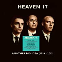 Another Big Idea - 1996 - 2015