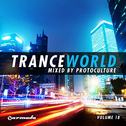 Trance World, Vol. 18