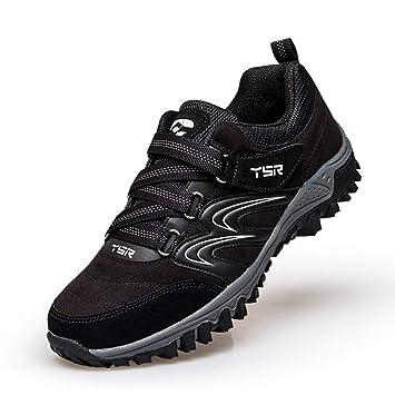 best value 69c35 5d3ef casual sho Printemps Et Automne Chaussures De Randonnée en Plein Air, Chaussures  De Sport D