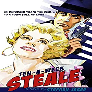 Ten-a-Week Steale Audiobook