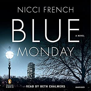 Blue Monday Audiobook
