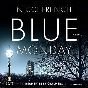 Blue Monday Audiobook