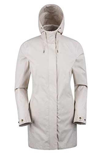 Mountain Warehouse Chaqueta larga Wembury para mujer