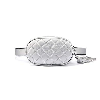cfcf85467476 Amazon.com: fanny pack waist packs belt bag shoulder school bum bag ...