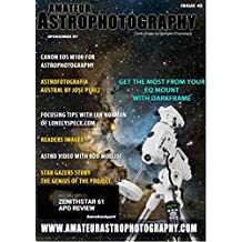 AMATEUR ASTRTOPHOTOGRAPHY