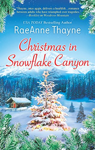 Christmas in Snowflake Canyon (Hope's Crossing)