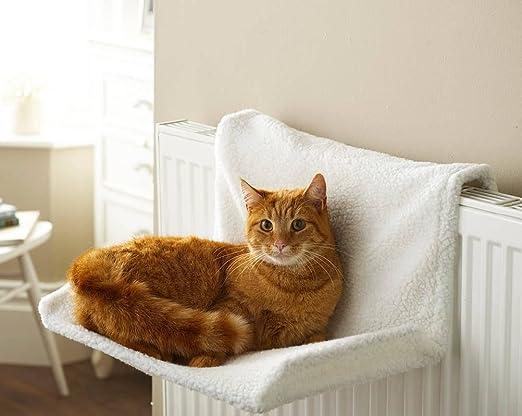 Générique - Cama / hamaca de radiador para gato: Amazon.es: Productos para mascotas