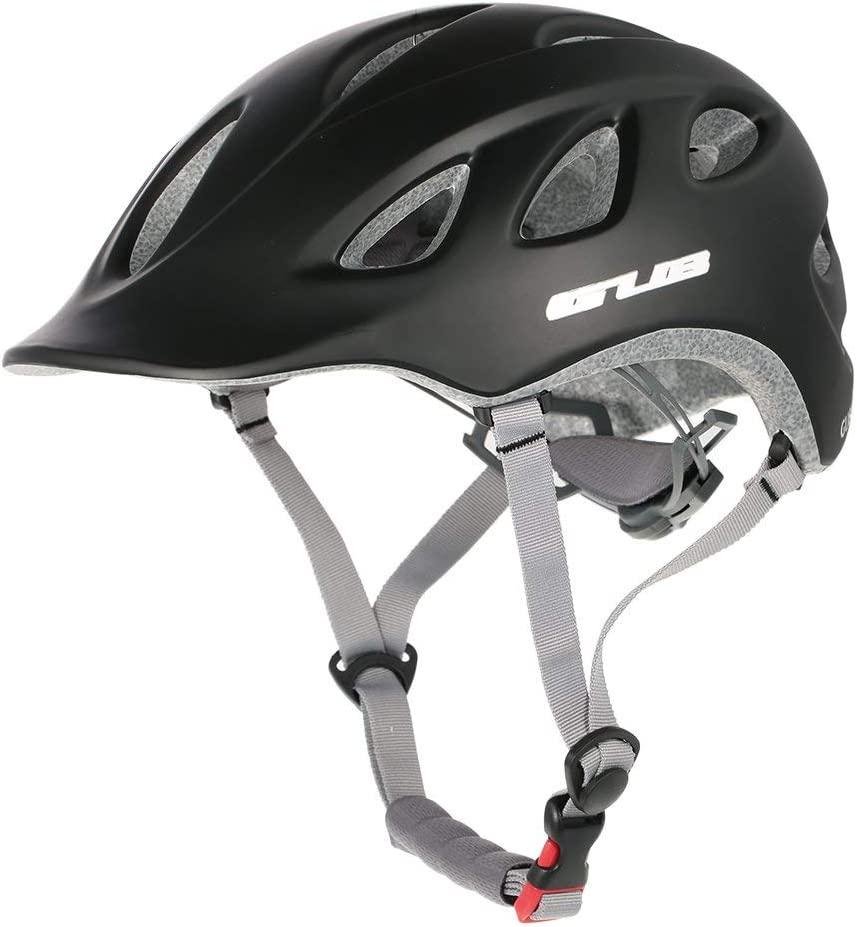 Docooler GUB Bicycle Helmet Protective Helmet Ultra-Lightweight Integrated in-Mold Helmet Cycling Trail