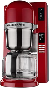 KitchenAid KCM0802ER Pour Over Coffee Brewer