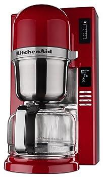 KitchenAid KCM0802ER Automatic Pour Over Coffee Maker