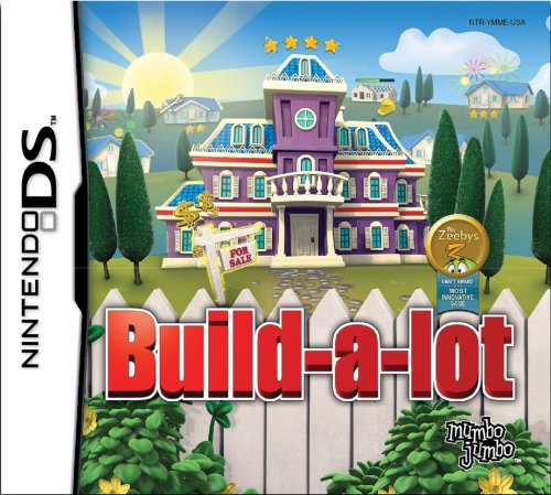 Price comparison product image Build-a-lot - Nintendo DS