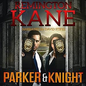 Parker & Knight Audiobook