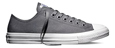 7d6a0f11f431 Image Unavailable. Image not available for. Color  Converse Chuck Taylor  All Star II Thunder ...