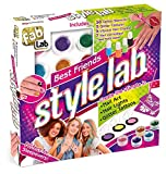 FabLab Style Lab Customise Your Look With This Jumbo Pack of Fabulous Styling Activities That are Fun To do With Friends and Great For Parties or Sleepovers For Ages 8+