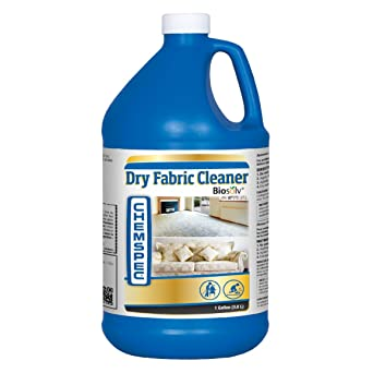 Chemspec Dry Fabric Cleaner with Biosolv - Tub of 3 80 Litre