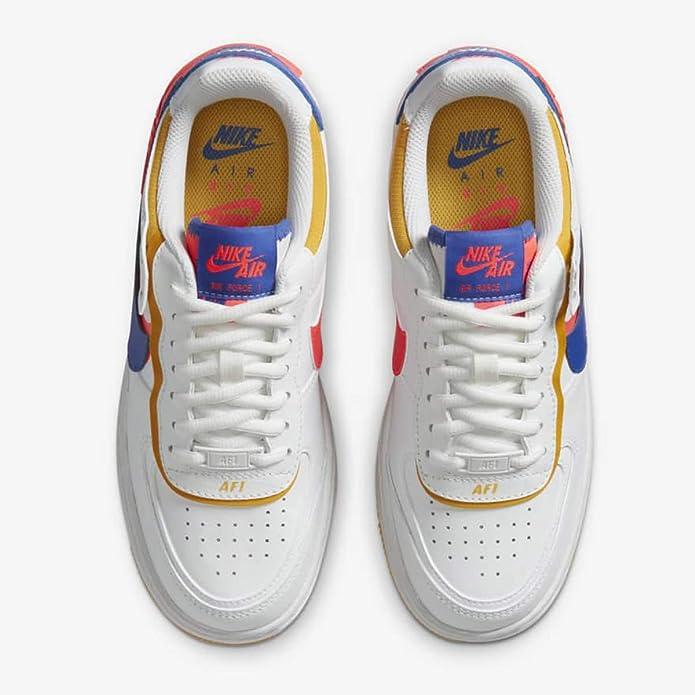 Amazon Com Nike Women S Shoes Air Force 1 Shadow Ci0919 105 Basketball Nike womens air force sage low trainers. nike women s shoes air force 1 shadow ci0919 105