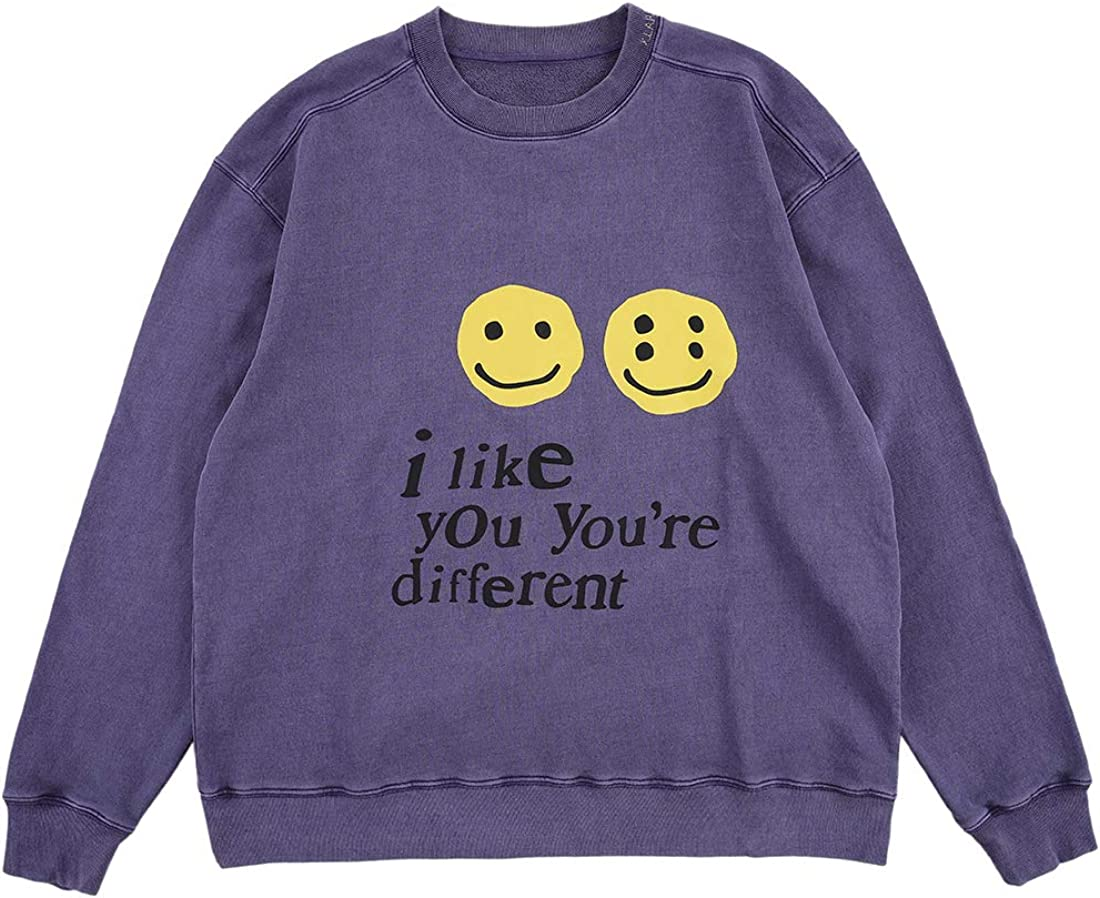 NAGRI Kanye West I Like Youre Different Sweatshirts Kapuzenpullover Hoodies