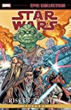 Star Wars Epic Collection: Rise of the Sith Vol. 1 (Epic Collection: Star Wars)