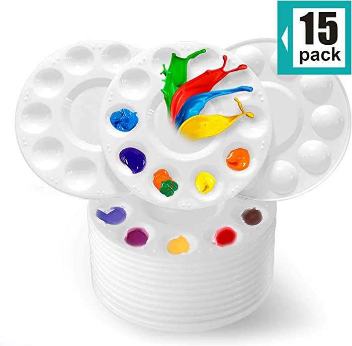 The Best Reynolds Disposable Palette