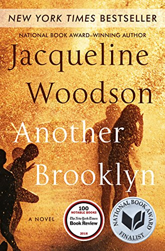 Download Another Brooklyn: A Novel pdf