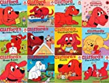 Clifford® All Year Pack: Goes to Dog School, Takes a Trip, Clifford the Big Red Dog, Clifford, We Love You, Birthday Party, Clifford's Christmas, Day with Dad, Clifford's Family, Halloween, Happy Easter, Happy Mother's Day, Thanksgiving Visit (Clifford)