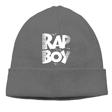 HUANANAN Rap Boy Adulto Hip Hop Breakdance Gorras de Gorras Unisex ...