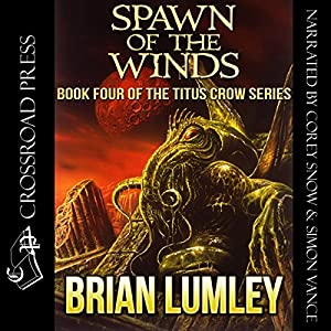 Spawn of the Winds Audiobook
