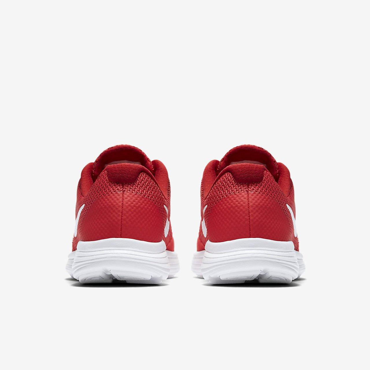 26331037b58 NIKE   Revolution 3 3 3 (GS) Running Shoes B007KQ5QI8 5.5 M US Big .