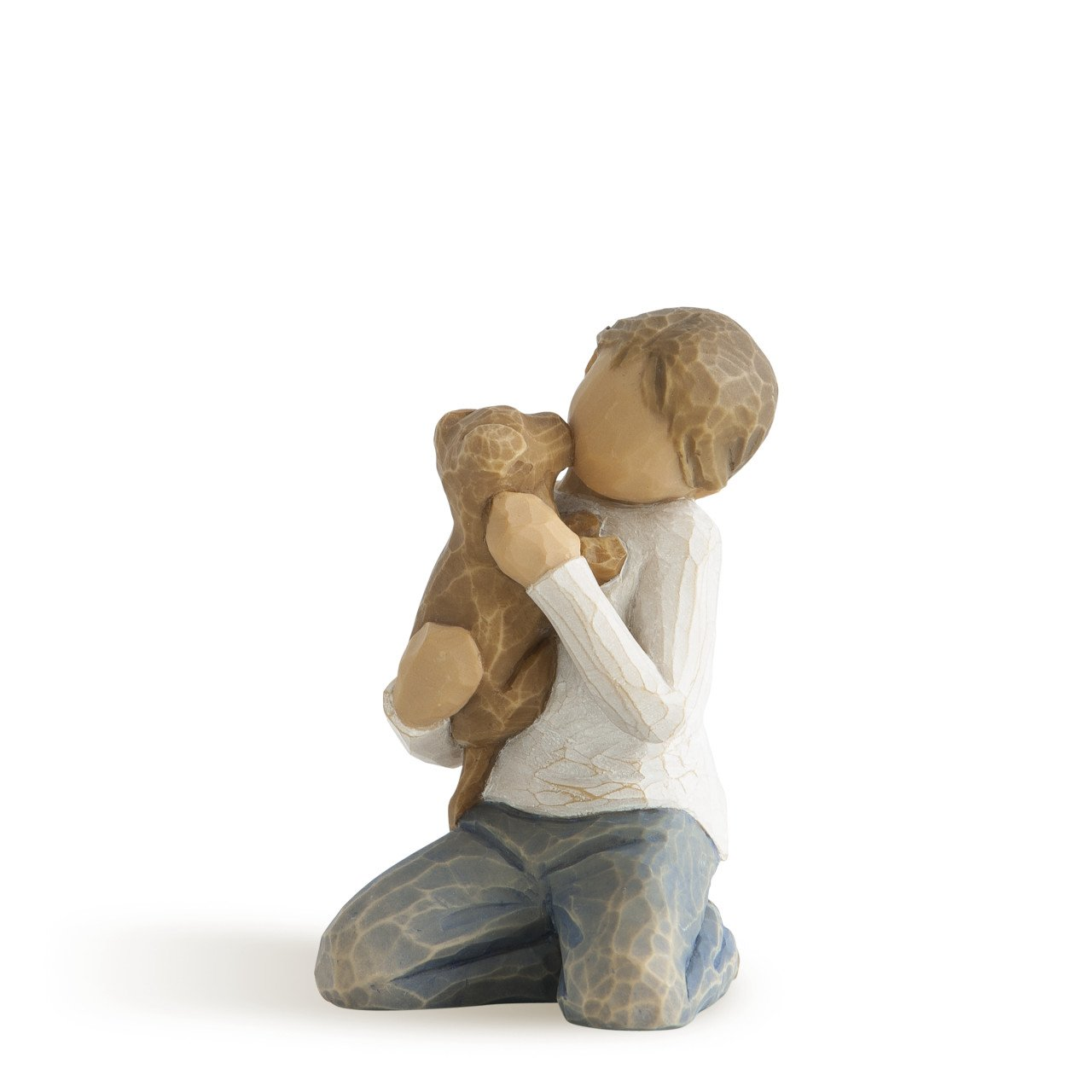 Willow Tree Kindness Boy by Willow Tree