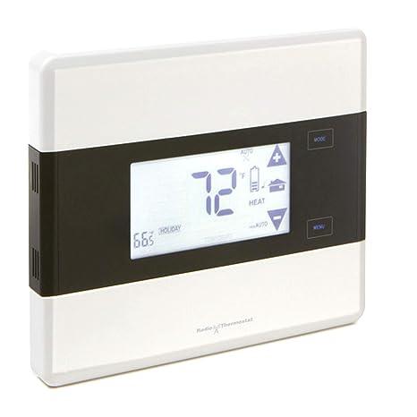 Iris Smart WiFi Smartphone con termostato/de Iris