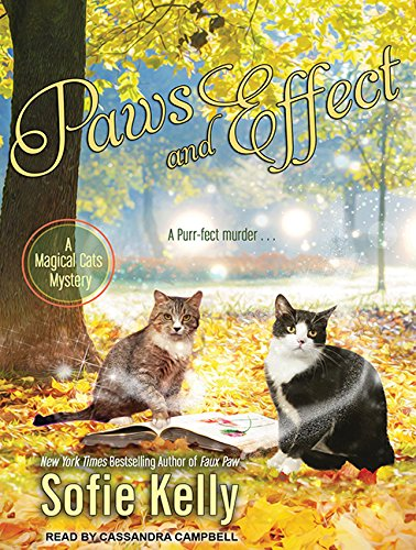 Paws and Effect (Magical Cats) pdf