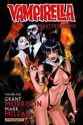 Vampirella Masters Series Volume 1