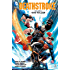 Deathstroke (2014-2016) Vol. 2: God Killer (Deathstroke Graphic Novel)