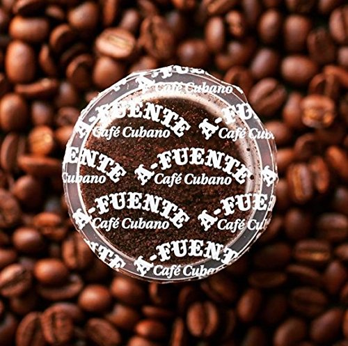 - Arturo Fuente Premium Roasted Espresso K-Cup for Keurig Brewers, 20 Count