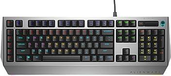 Dell ALIENWARE プロ・ゲーミングキーボード AW768