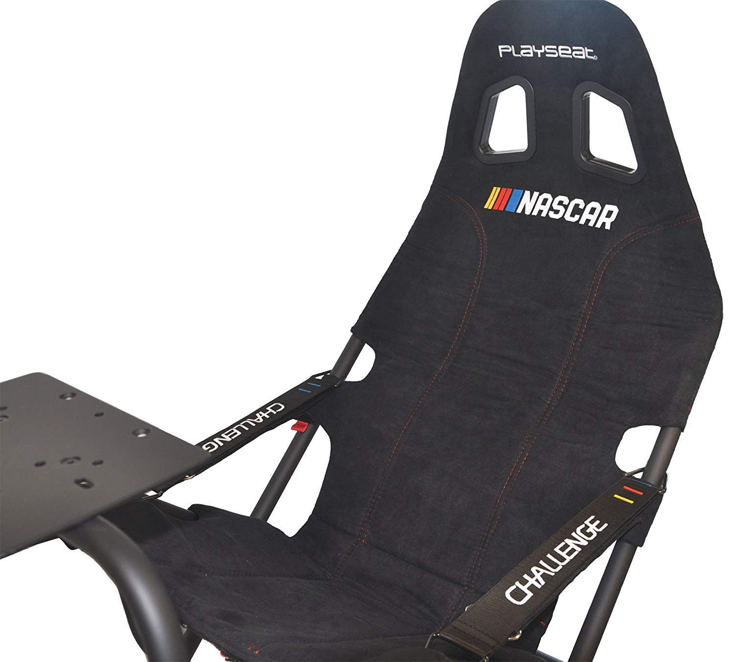 Playseat Challenge NASCAR Edition Racing Video Game Chair For Nintendo XBOX  Playstation CPU Supports Logitech Thrustmaster Fanatec Steering Wheel And