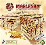Honey Cake MARLENKA