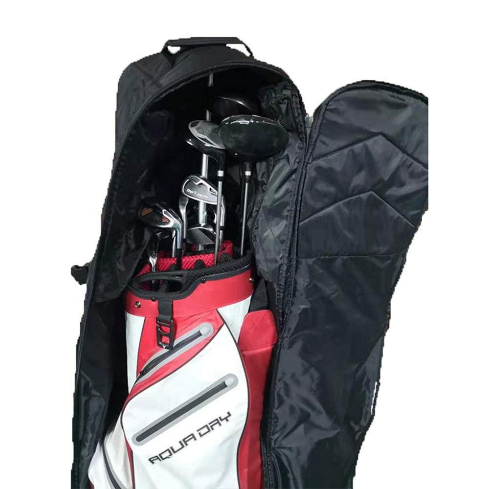 BESTSOON-AJ Cubierta de Viaje de Golf Viajes De Golf ...