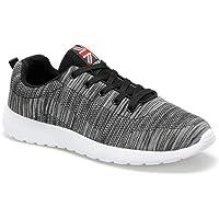 Dunlop 718727m85z Siyah Erkek Ayakkabı