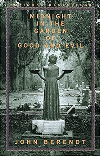 midnight in the garden of good and evil a savannah story john berendt 8601419310258 amazoncom books - Midnight In The Garden Of Good And Evil Book
