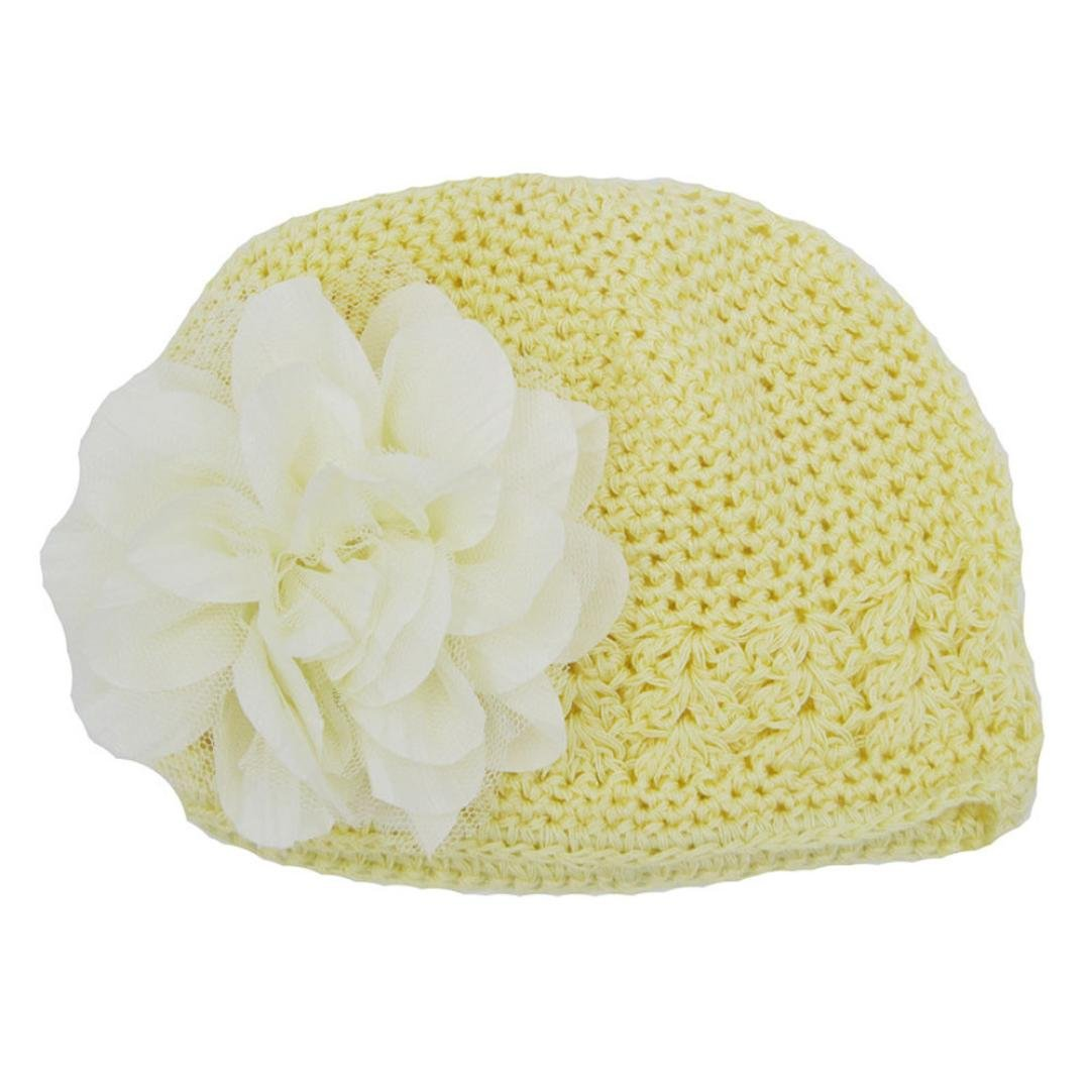 35856350ba3 Amazon.com  Baby Beanie Knit Hat