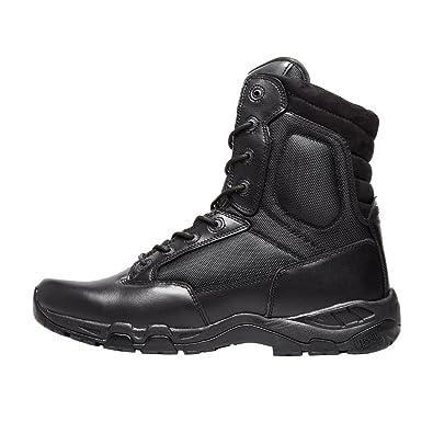 Chaussures Magnum noires homme R9iEbJDkC