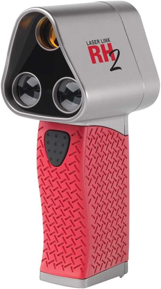 レーザーLinkゴルフrh2 Rangefinder